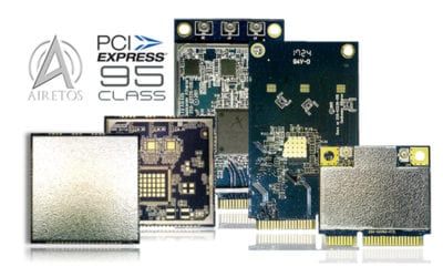 AIRETOS® E95 Class Modules, based on Qualcomm AR95xx